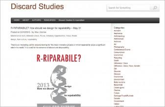 DISCARD-STUDIES-2013