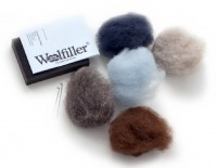 WOOL-FILLER-KIT